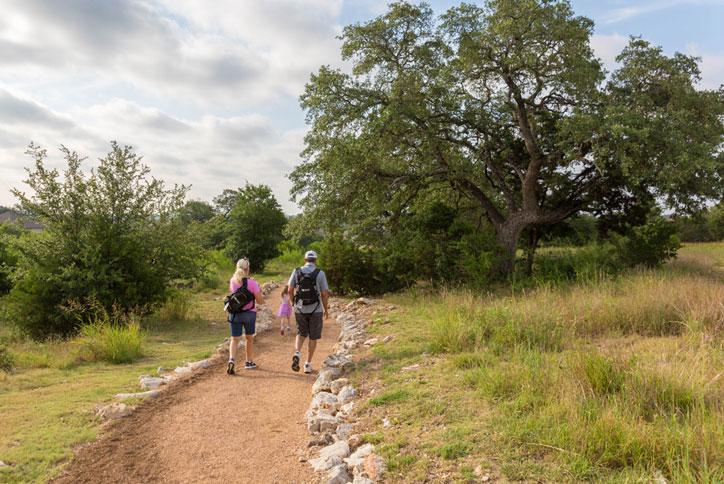 Rancho Sienna National Trails Day